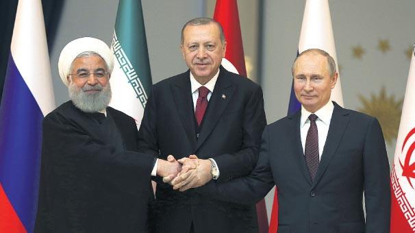 ''Erdoğan her zaman en iyisini ikram eder''