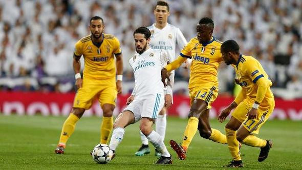 Juventus turun kapısından döndü !
