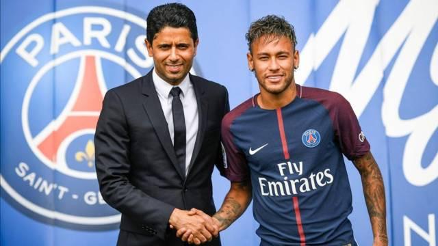 UEFA'dan PSG'ye şok ! Men cezası gelebilir...