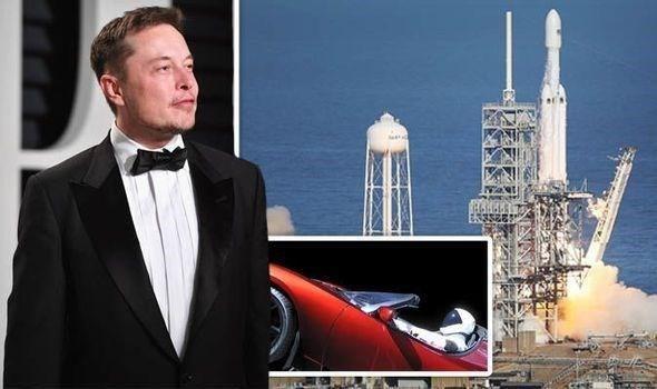 Elon Musk çılgın hedefini açıkladı !