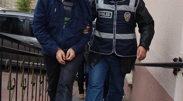 İstanbul'da gösteriye müdahale: 22 gözaltı