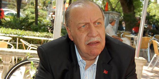 ''Bahçeli tek başına seçime girip barajı geçsin, Tandoğan'da anırırım''