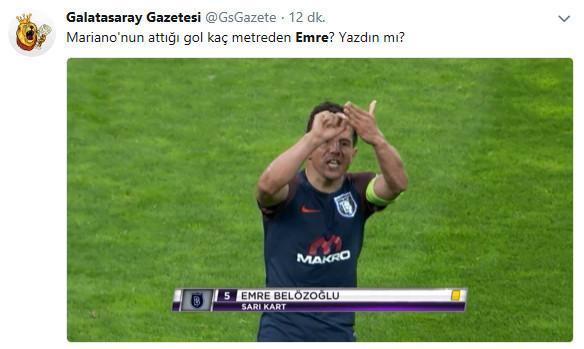 Maç bitti, sosyal medya çıldırdı !
