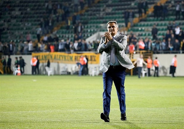 Beşiktaş'tan Deniz Türüç'e kanca !
