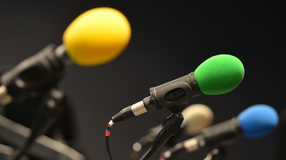 BBC'den çıplak yayın !