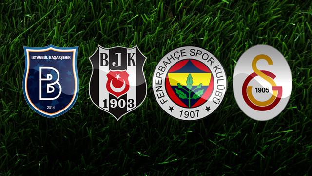 Süper Lig'de şampiyonluk oranları güncellendi !