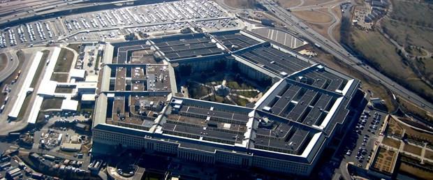 Pentagon'dan teröre açık destek !