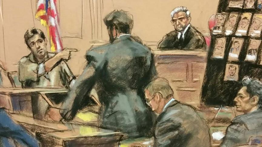 ABD'deki Hakan Atilla davasında yeni gelişme