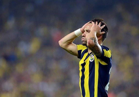 Fenerbahçe'de yolcu birden !