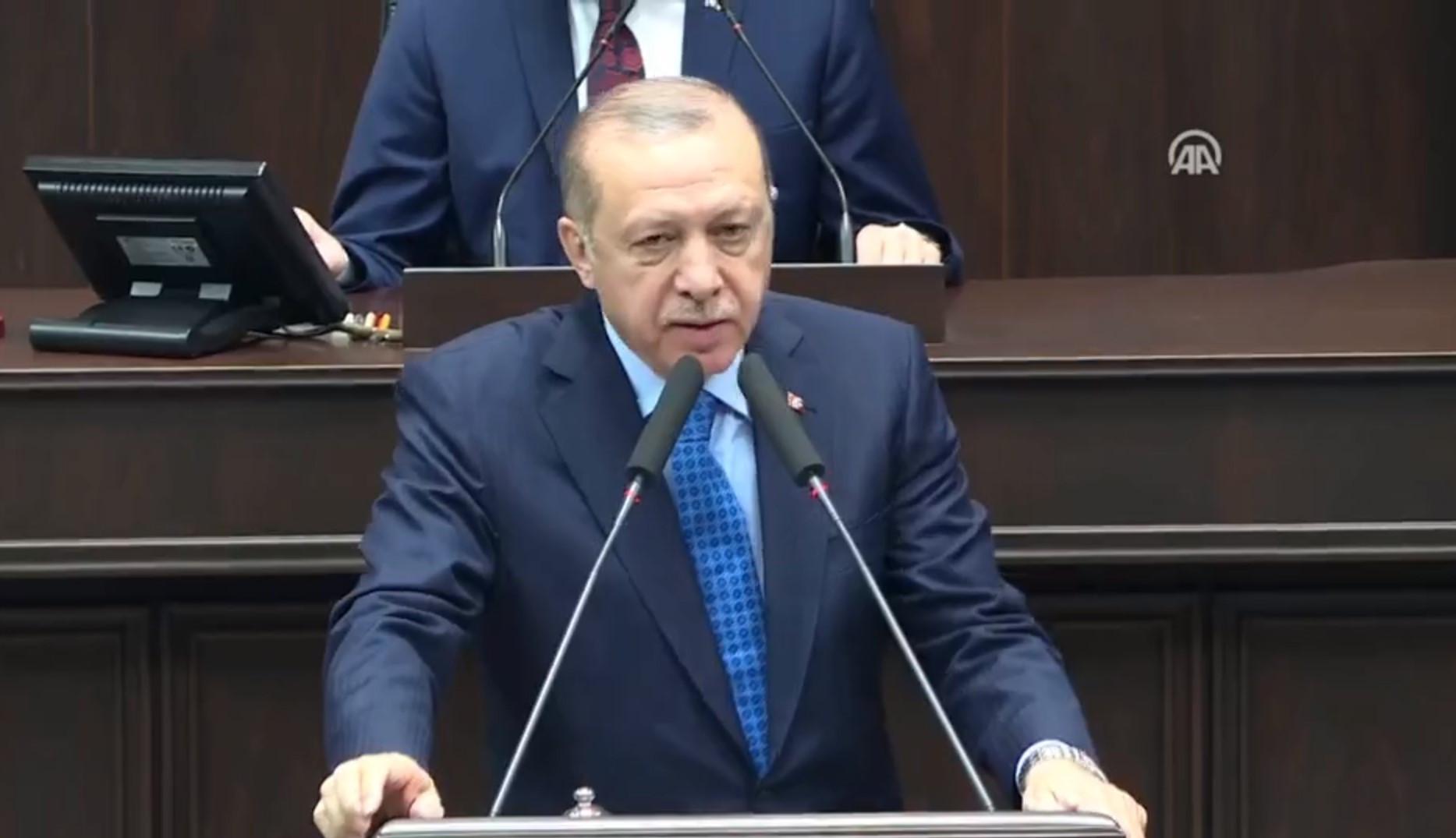 Erdoğan'dan Bahçeli'nin erken seçim teklifine yanıt