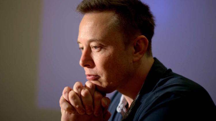 Tesla batıyor mu ?