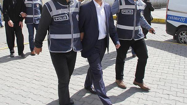 Ankara'da büyük operasyon: 16 albay, 9 yarbay hakkında gözaltı kararı !