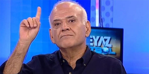 Ahmet Çakar: Galatasaray 4. olacak !