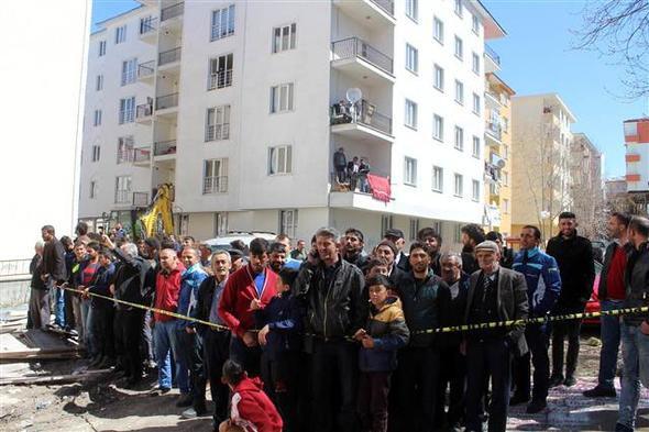 Ardahan'da bulunan yarbay krize neden oldu