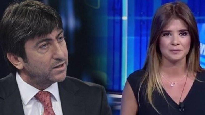 Rıdvan Dilmen ile Tuğba Dural ayrıldı !