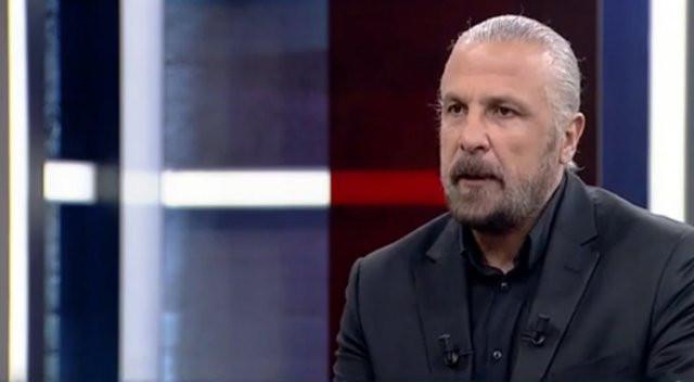 Mete Yarar'dan çok kritik Suriye açıklaması
