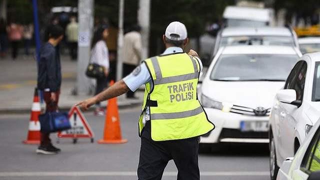 Dikkat ! Bugün bu yollar trafiğe kapatılacak