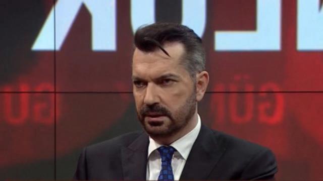Ünlü anketci Hakan Bayrakçı: ''CHP için en uygun aday, İlhan Kesici''