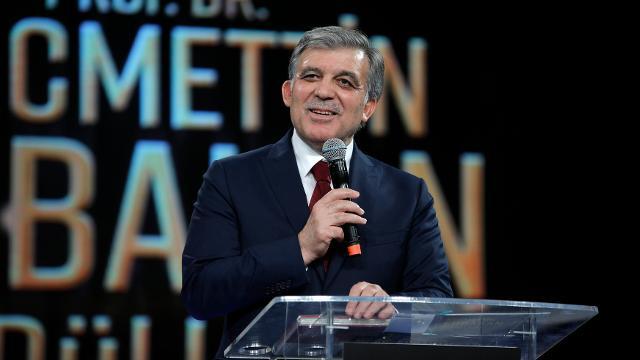 İşte Gül'ün AKP'li A takımı... 3 eski bakan var