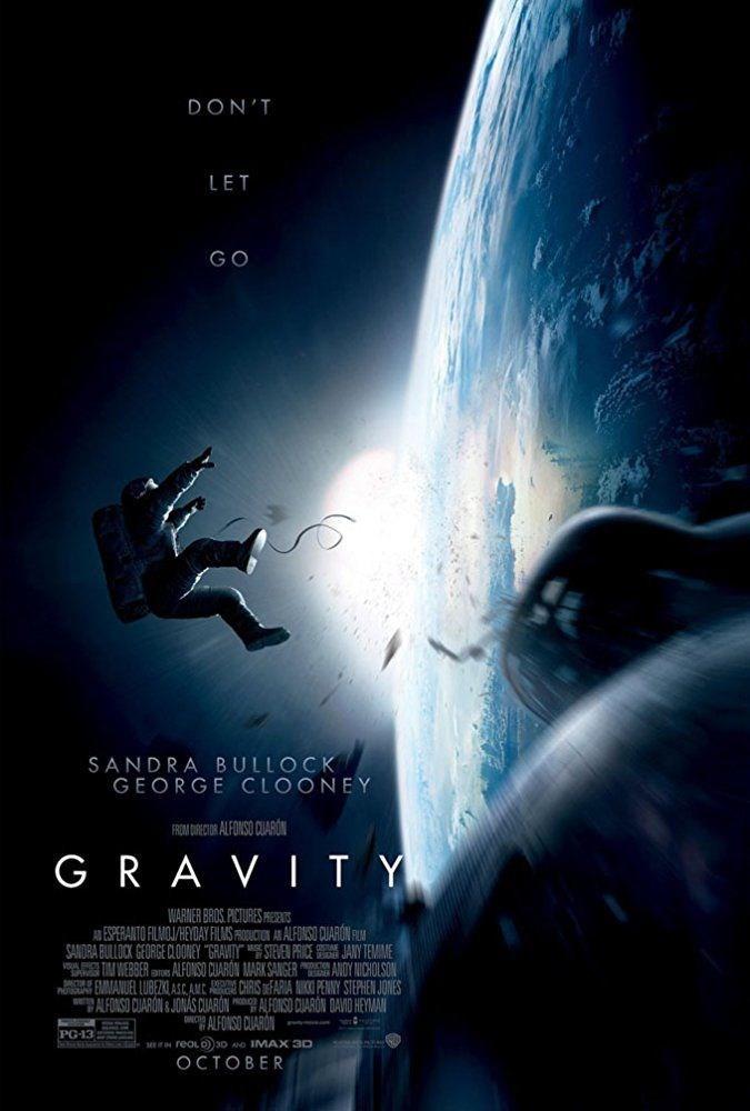 NASA çalışanları seçti: En iyi ve en kötü uzay filmleri