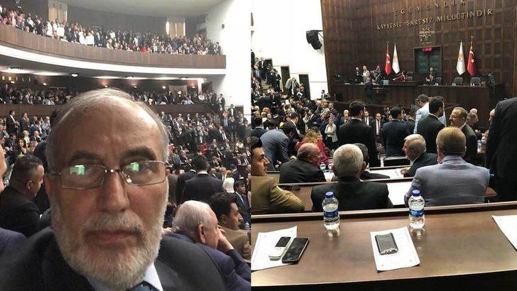 AK Partili eski vekilden olay sözler !