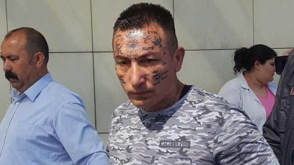 Kendi mehdi ilan eden şahsa ikinci gözaltı