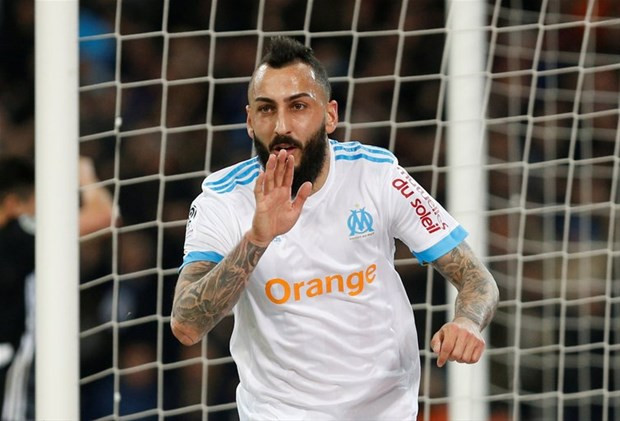 Mitroglou Beşiktaş'a doğru