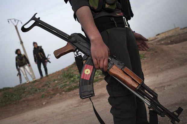 Skandal üstüne skandal ! İngilizler YPG'ye söz verdi