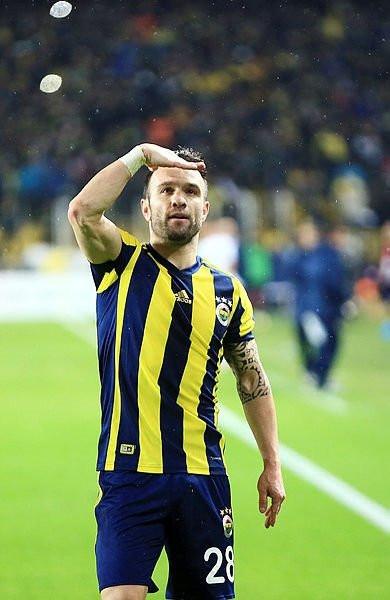Galatasaray'dan Valbuena bombası !