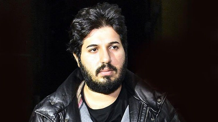 Reza Zarrab'ın rüşvet verdiği o isim tutuklandı !