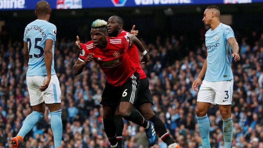 Manchester City'de yine hüsran !