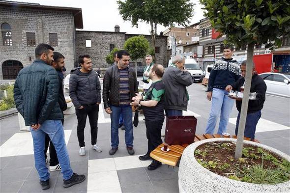 Diyarbakır'da 18 yıl sonra bir ilk yaşanacak