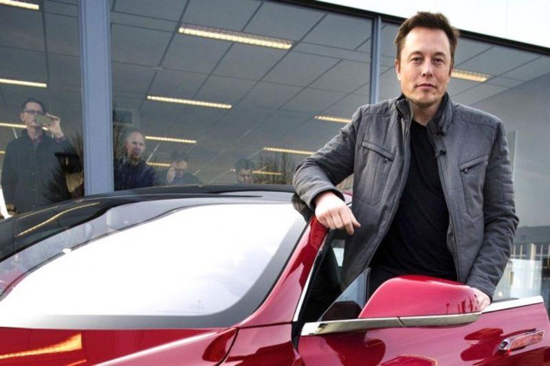 Elon Musk'tan sürpriz Türkiye açıklaması