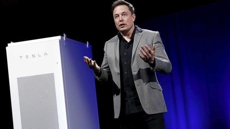 Elon Musk'ın hayali gerçekleşti !