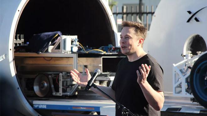 İşte Elon Musk'ın son çılgın projesi; inanılır gibi değil !