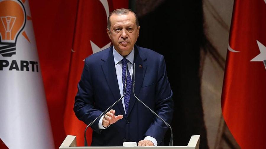 Gezici Araştırma'nın son anketi: İlk kez Erdoğan'a oy vermeyecekler