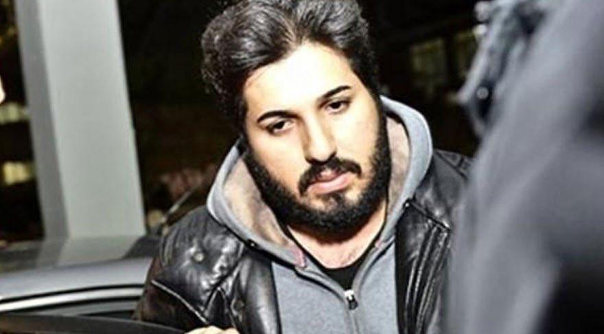 Yeni Reza Zarrab davaları yolda