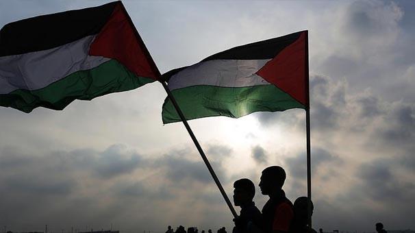 Birleşmiş Milletler'de Filistin için acil toplantı çağrısı