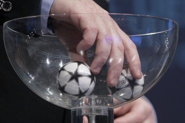 İşte Şampiyonlar Ligi'nde muhtemel rakiplerimiz