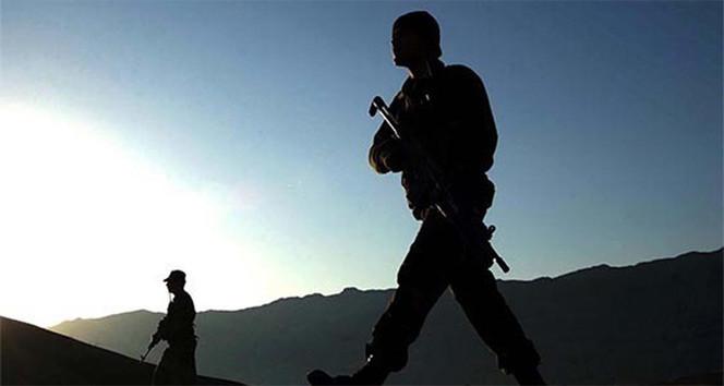 Şanlıurfa'da jandarma karakoluna roketatarlı saldırı !