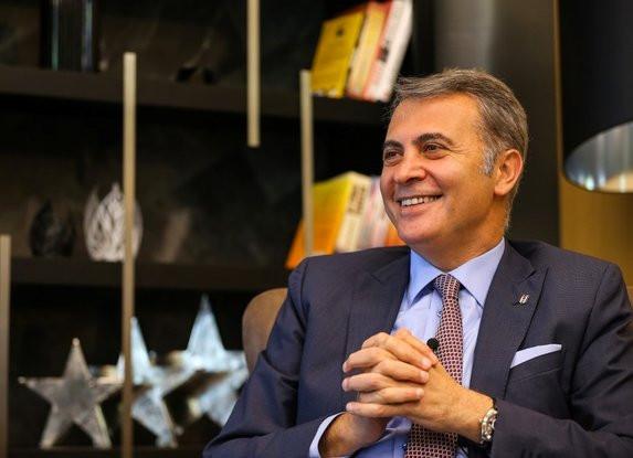 Beşiktaş'tan Nusret'te transfer görüşmesi