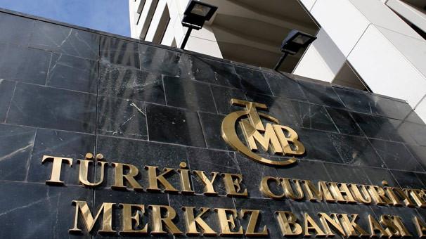 Merkez Bankası'ndan flaş açıklama: Gerekli adımlar atılacak