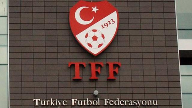 TFF açıkladı ! Kritik maçın saati değişti...