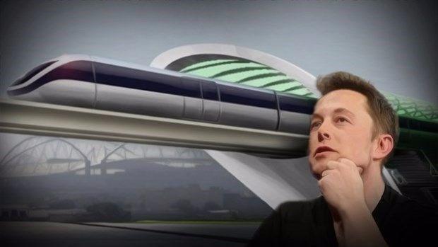 Hyperloop bileti kaç paraya satılacak ?
