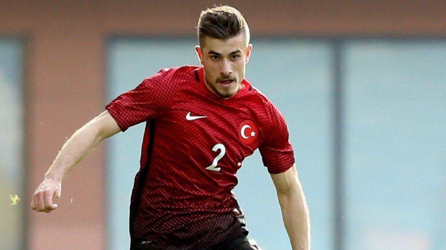 Galatasaray'da gündem Dorukhan Toköz !