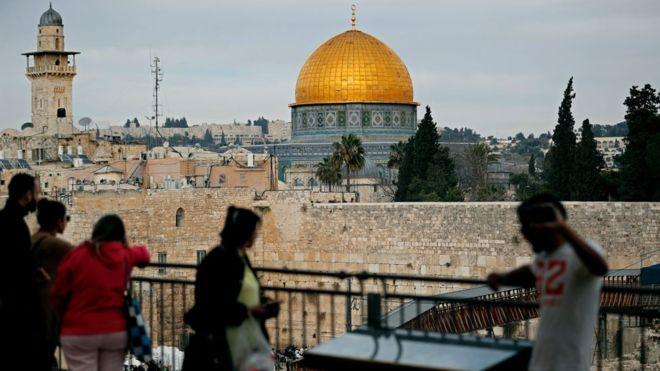 Bir ülke daha Kudüs'e büyükelçiliğini taşıma kararı aldı