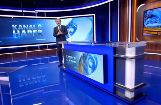 Ahmet Hakan, Kanal D ekranlarına böyle veda etti