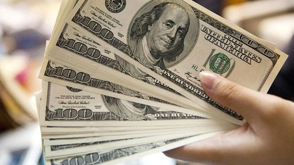 Merkez Bankası'ndan faiz kararı ! Dolar'da sert düşüş