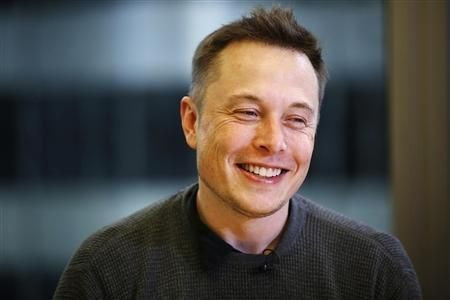 Elon Musk yeni projesini duyurdu