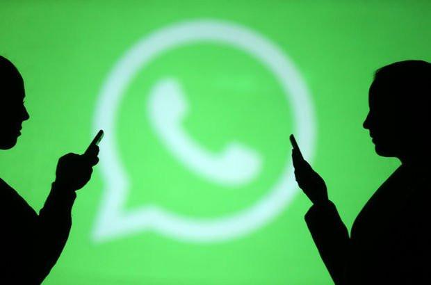 WhatsApp'tan tepki çeken hata !